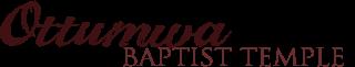 Ottumwa Baptist Temple